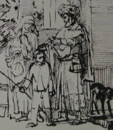Further drawing of same group